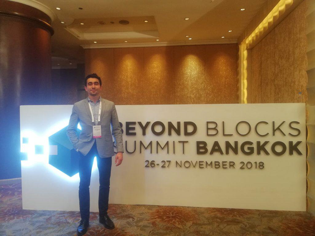 Beyond Blocks | Aivars Lipenitis