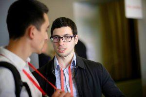 Erasmus for Young Entrepreneurs | Aivars Lipenitis